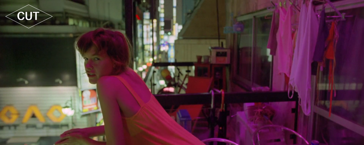 Food for Thought: Gaspar Noé's 'Enter The Void'