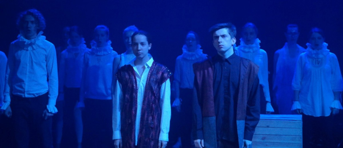 Review: Macbeth, A Musical