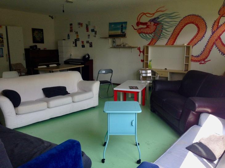Common rooms photo 3