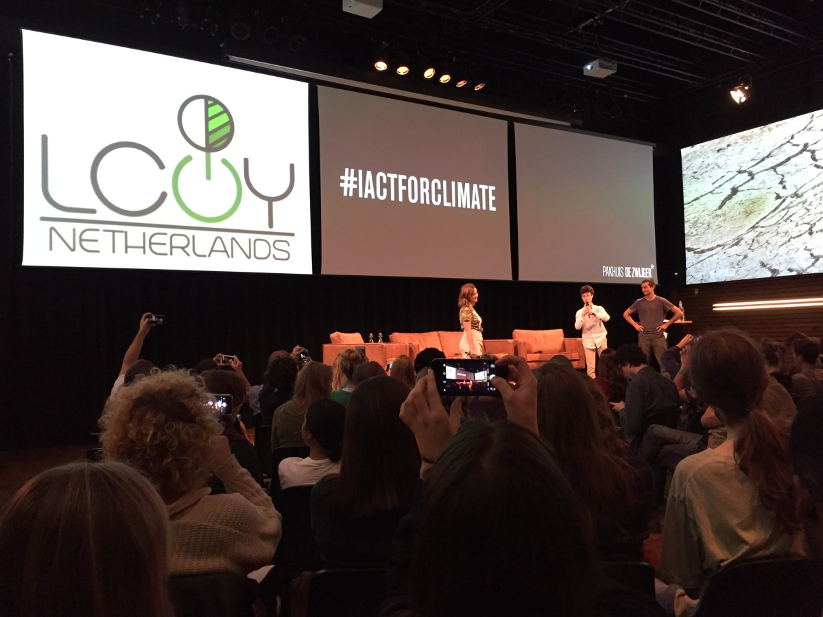The Story of LCOY: Redefining Climate Action